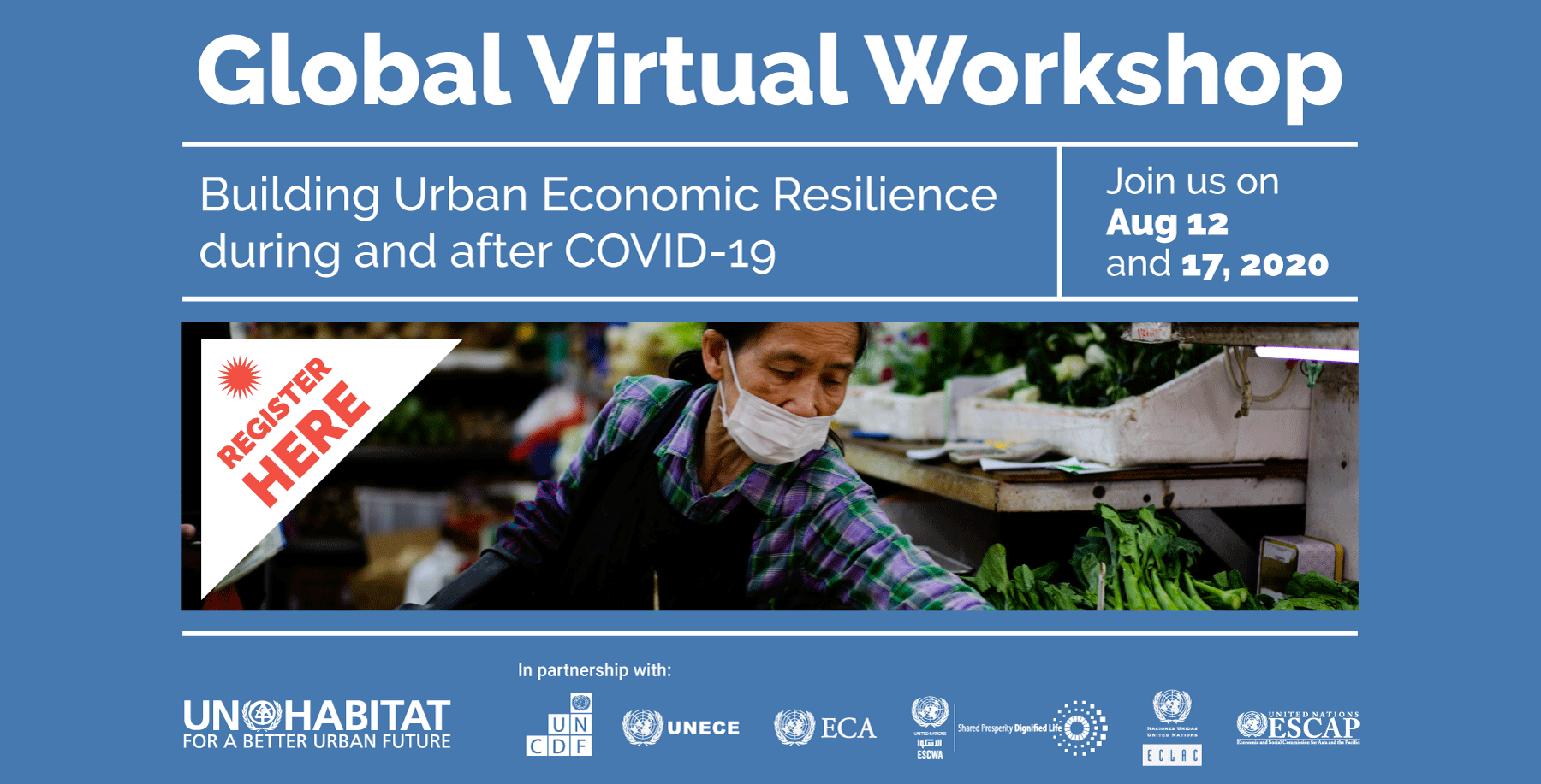 Global Virtual Workshop