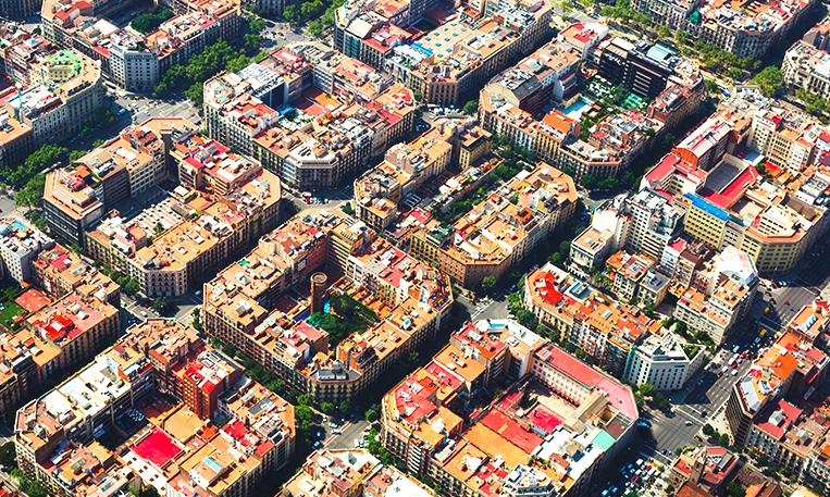 Urban Resilience Hub